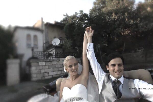 wedding film Hungary