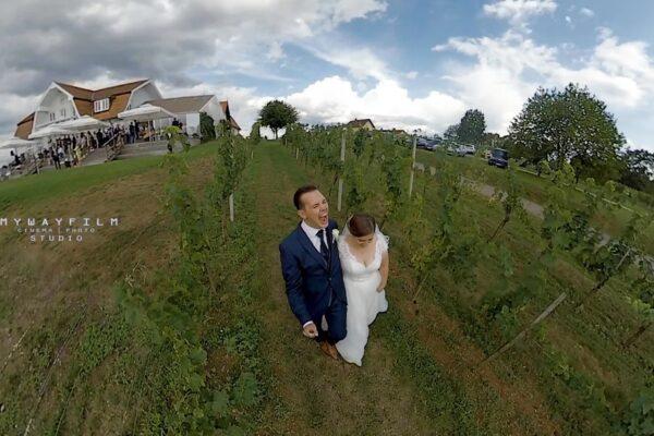 wedding film Hannersberg Austria