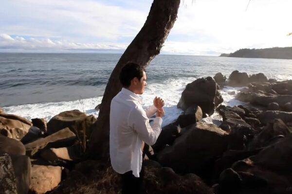 Seychelles Islands wedding film