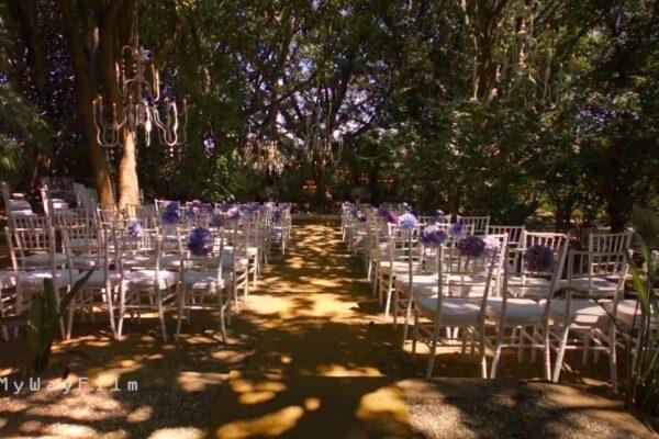 international wedding cinematography